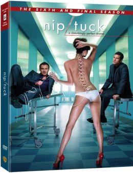 Nip/Tuck - Season 6