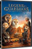 Video/DVD. Title: Legend of the Guardians: The Owls of Ga'Hoole