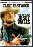 Video/DVD. Title: The Outlaw Josey Wales
