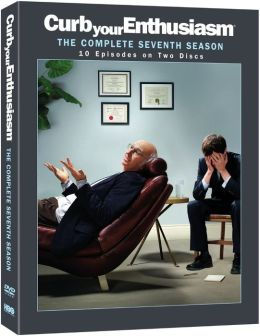 Curb Your Enthusiasm - The Complete Seventh Season