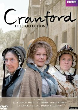 Cranford - The Collection