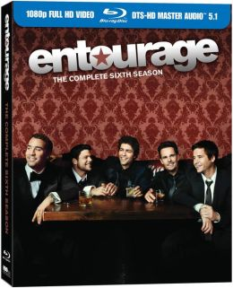 Entourage - Season 6