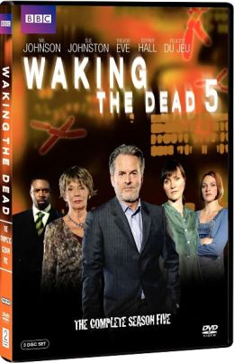 Waking the Dead: the Complete Season Five
