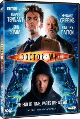 Doctor Who - The End of Time, Parts One & Two