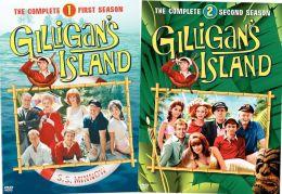 Gilligan's Island: the Complete Seasons 1 & 2