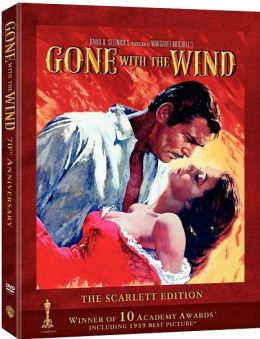 Gone with the Wind (5pc) / (Full Dub Rmst Spec)