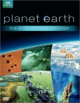 Video/DVD. Title: Planet Earth - The Complete Series