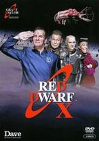 Red Dwarf: X