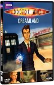 Video/DVD. Title: Doctor Who: Dreamland