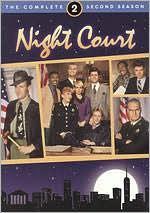 Night Court: Seasons 1 & 2