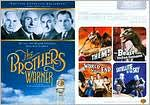 TCM Greatest Classic Films Collection: Sci-Fi Adventures / The Brothers Warner