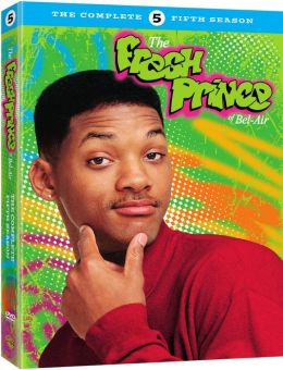 Fresh Prince of Bel-Air: the Complete Fifth Season