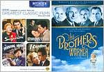 TCM Greatest Classic Films Collection: Hitchcock Thrillers / The Brothers Warner