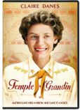 Video/DVD. Title: Temple Grandin