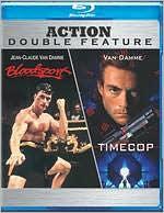 Timecop/Bloodsport
