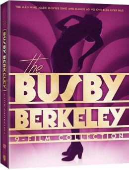 Busby Berkeley Collection