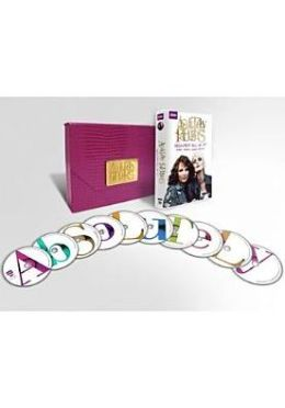 Absolutely Fabulous: Complete Series 1-3 Collection