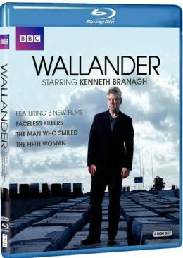 Wallander: Faceless Killers / The Man Who Smiled / The Fifth Woman