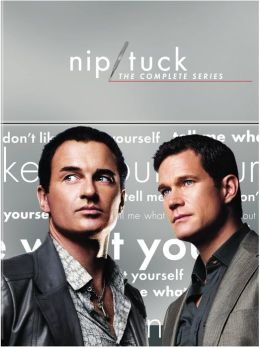 Nip/Tuck - The Complete Series
