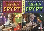 Tales from the Crypt: the Complete Seasons 3 & 4