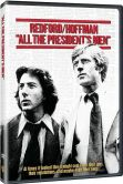 Video/DVD. Title: All the President's Men