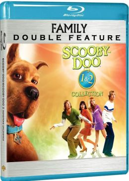 Scooby Doo: Movie & Scooby Doo 2: Monsters Unleash