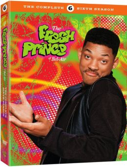 Fresh Prince of Bel-Air: the Complete Sixth Season
