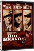 Video/DVD. Title: Rio Bravo