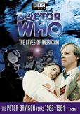 Video/DVD. Title: Doctor Who: the Caves of Androzani