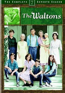 Waltons: the Complete Seventh Season