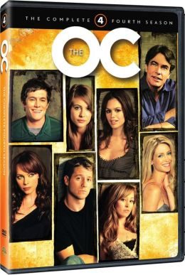 O.C.: the Complete Fourth Season