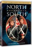 Video/DVD. Title: North and South - The Complete Collection