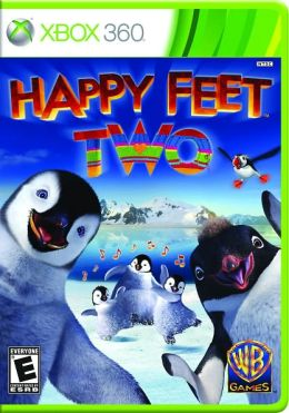 Happy Feet Two X360