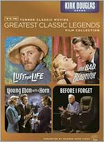 Tcm Greatest Classic Legends Film Collection: Kirk Douglas Drama