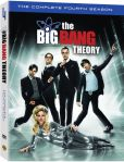 Video/DVD. Title: The Big Bang Theory: The Complete Fourth Season