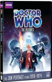 Video/DVD. Title: Doctor Who: the Mutants
