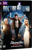 Video/DVD. Title: Doctor Who: A Christmas Carol