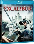 Video/DVD. Title: Excalibur