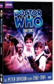 Video/DVD. Title: Doctor Who: Snakedance