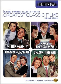 TCM Greatest Classic Films Collection: The Thin Man, Vol. 1