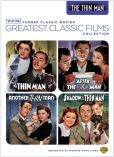 Video/DVD. Title: TCM Greatest Classic Films Collection: The Thin Man, Vol. 1