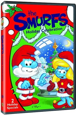 Smurfs: Holiday Celebration