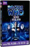Video/DVD. Title: Doctor Who