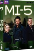 Video/DVD. Title: MI-5: Volume 9