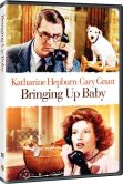 Video/DVD. Title: Bringing Up Baby