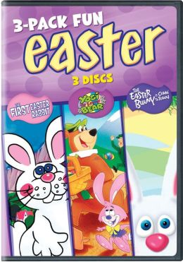 Easter: 3-Pack Fun