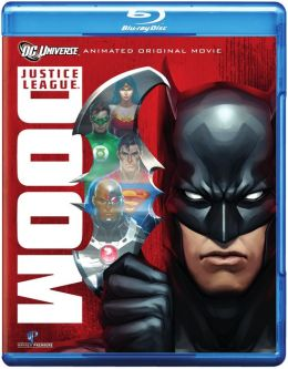 Justice League: Doom