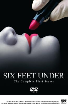 Six Feet under: the Complete First Season