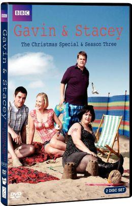 Gavin & Stacey: the Christmas Special & Season Three