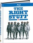 Video/DVD. Title: Right Stuff